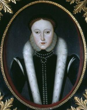 Lady Jane Grey The Execution of Lady Jane Grey TGC