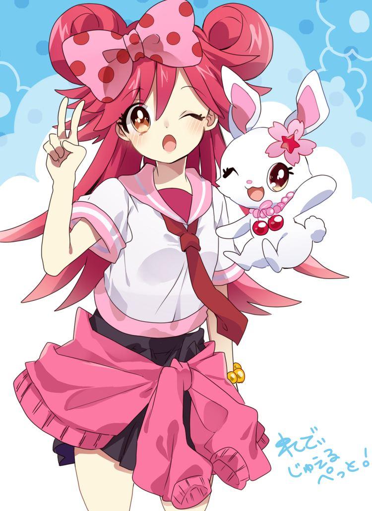 Lady Jewelpet Lady Jewelpet Zerochan Anime Image Board