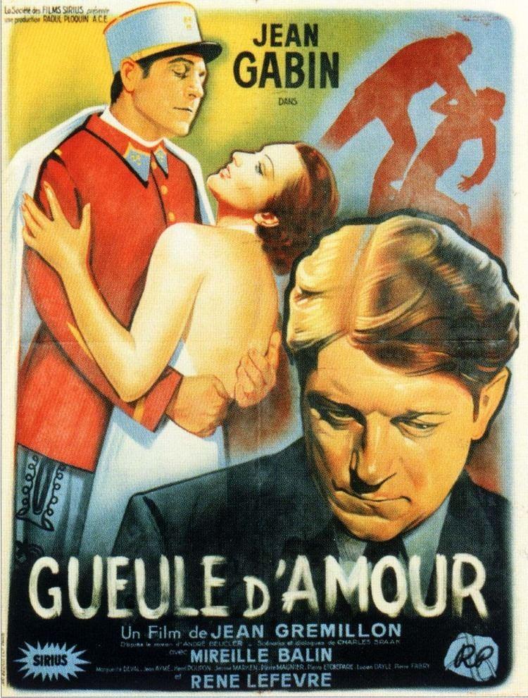 Lady Killer (1937 film) wwwartetvsitesolivierperefiles201111amour4