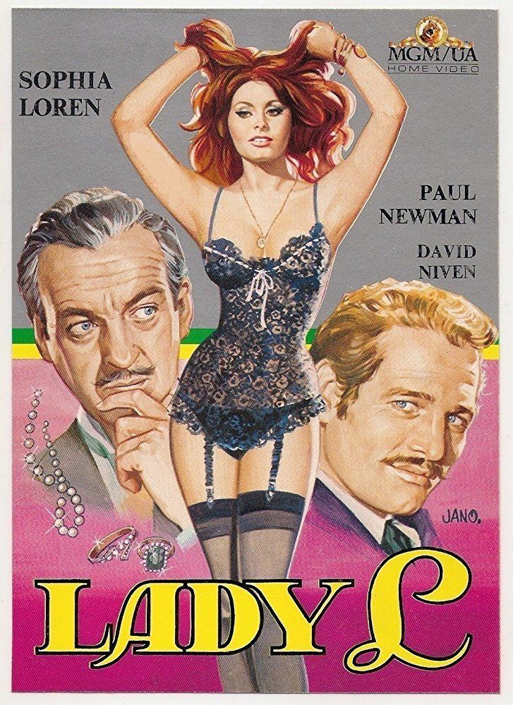 Lady L Lady L 1965