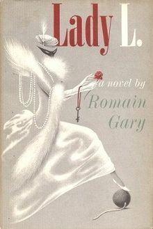 Lady L (novel) httpsuploadwikimediaorgwikipediaenthumba