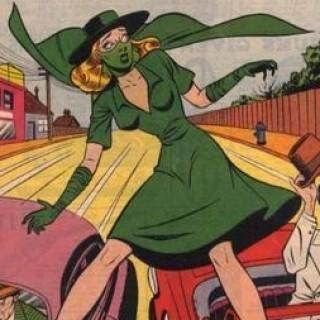 Lady Luck (comics) static3comicvinecomuploadssquaresmall09541