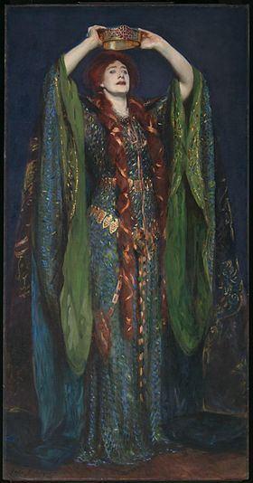 Lady Macbeth Ellen Terry as Lady Macbeth Wikipedia