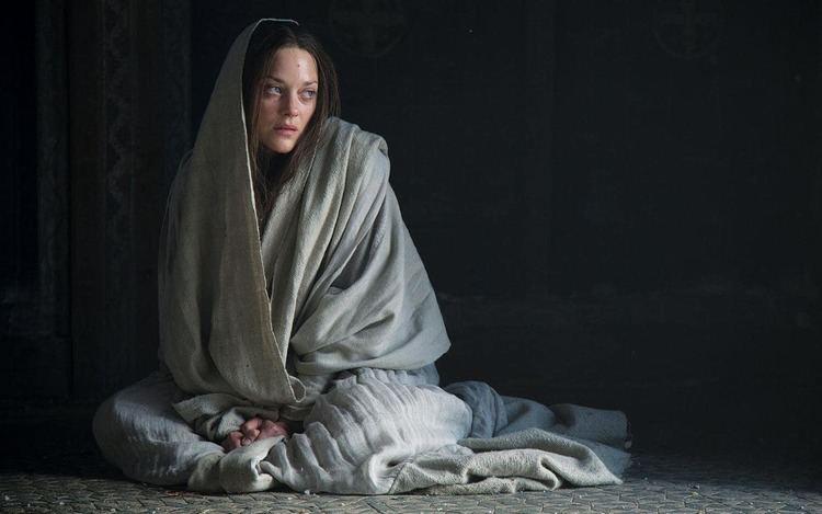 Lady Macbeth Marion Cotillard takes on Lady Macbeth