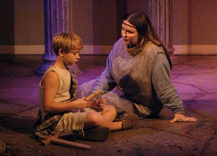 Lady Macduff Lady Macduff Macbeth An Exploration of Gender Roles in