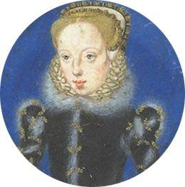 Lady Mary Grey Lady Catherine Grey Wikipedia
