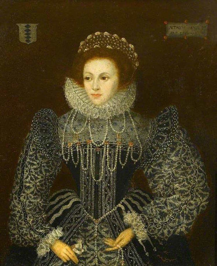 Lady Mary Grey Lady Mary Grey 15451578 by Chequers Court Ellesborough