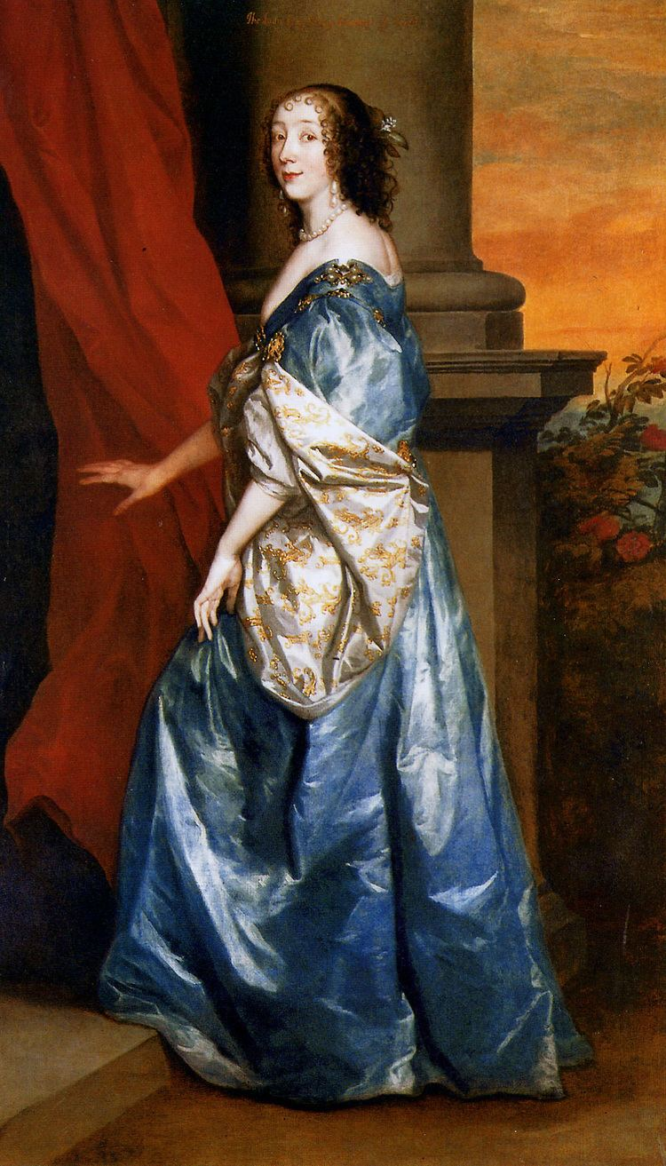 Lady of the Bedchamber