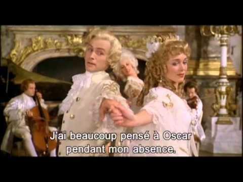 Lady Oscar (film) Lady Oscar le film Partie 5 YouTube