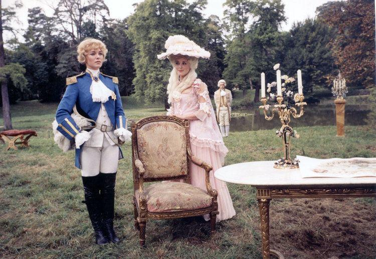 Lady Oscar (film) Lady Oscar dir Jacques Demy 1979 nitrateglow