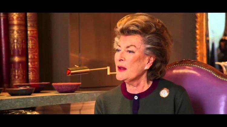 Lady Pamela Hicks Interview with Lady Pamela Hicks Mountbatten Edit 1