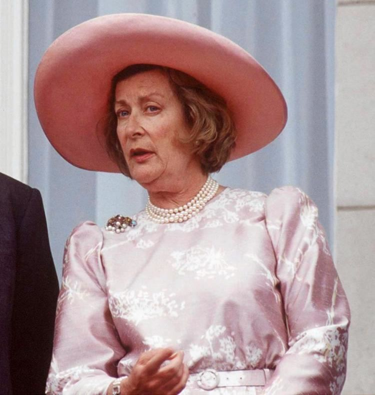 Lady Pamela Hicks Princess Diana slammed by royal relative 39She was really
