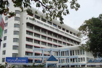 Lady Ridgeway Hospital for Children