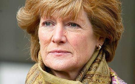 Lady Sarah McCorquodale Lady Sarah McCorquodale sister of Diana Princess of Wales becomes