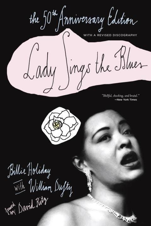 Lady Sings the Blues (book) t3gstaticcomimagesqtbnANd9GcRN8GZVbkPyfjB3o