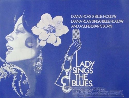Lady Sings the Blues (film) Sings The Blues Billie Holiday Biopic Starring Diana Ross and