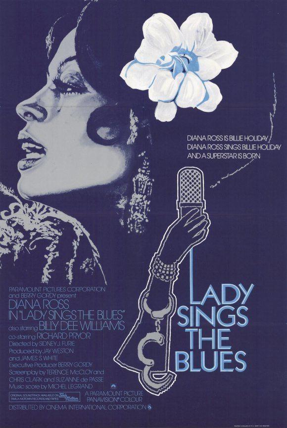 Lady Sings the Blues (film) Black Cinema LADY SINGS THE BLUES BadAzz MoFo