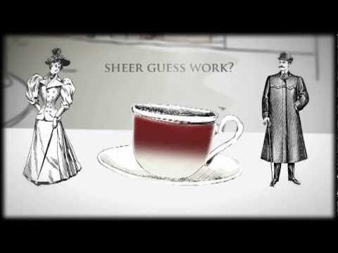 Lady tasting tea httpsiytimgcomvilgs7d5saFFchqdefaultjpg