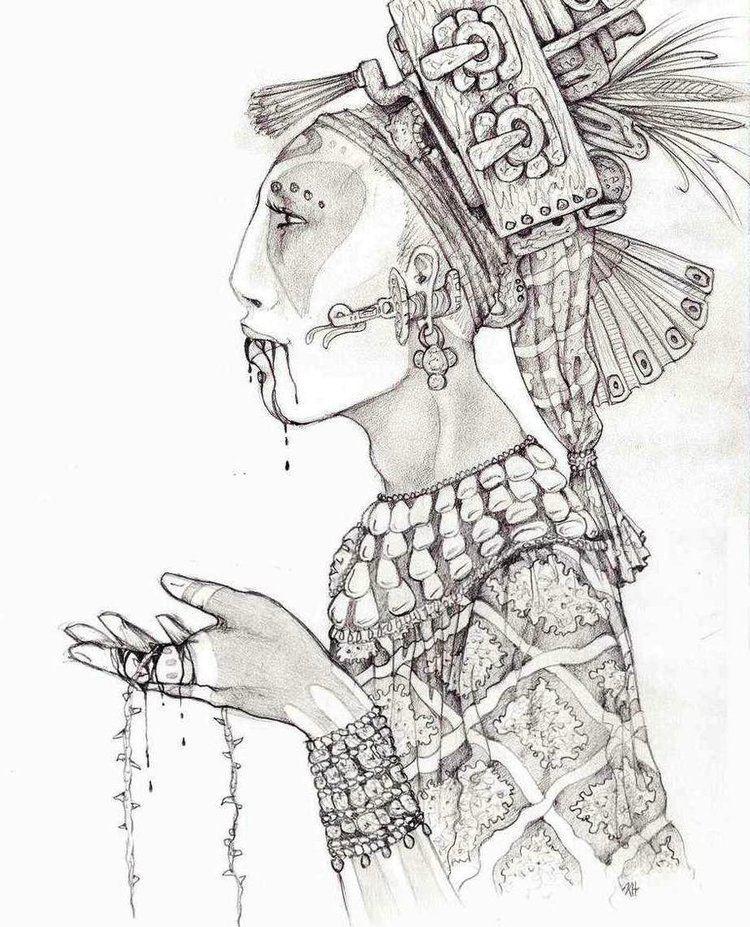 Lady Xoc Lady Xoc by zendalla8 on DeviantArt