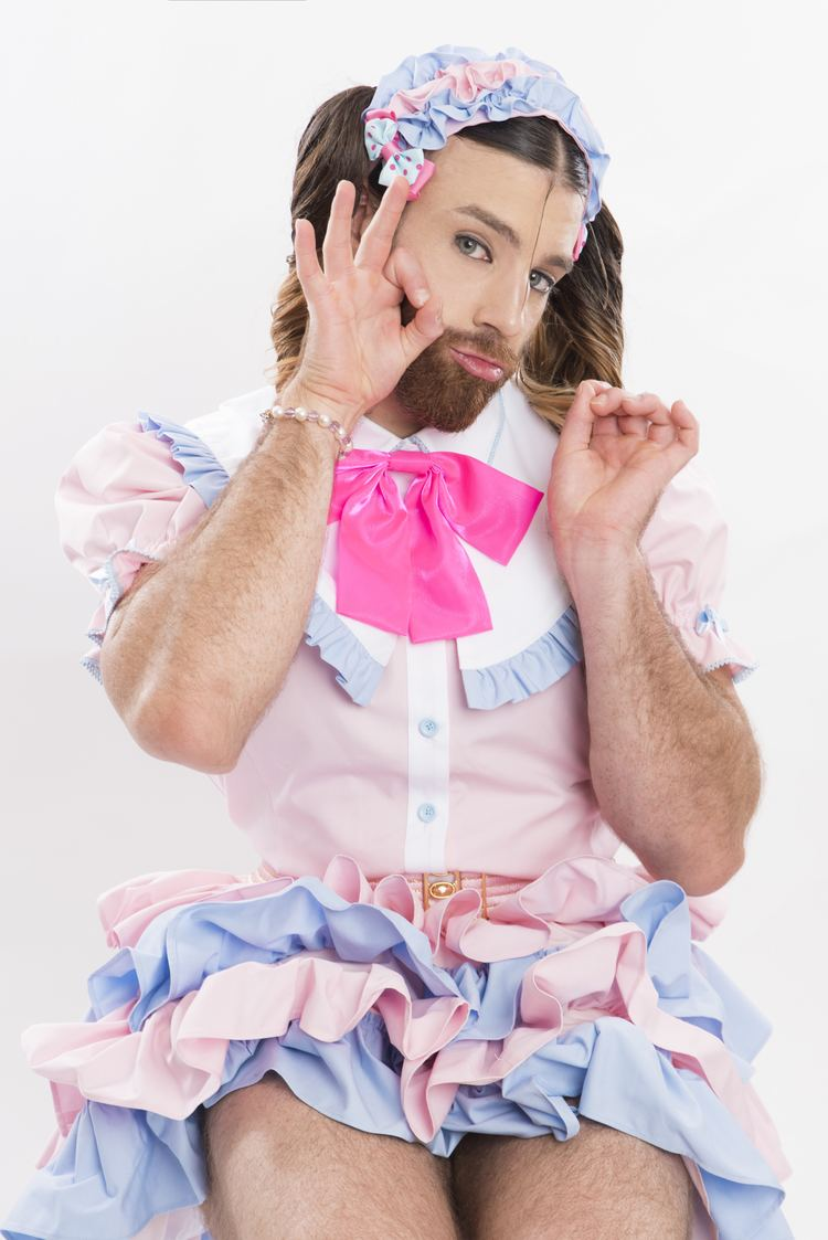 Ladybeard Ladybeard 39Once you have decided exactly what you want to do do it