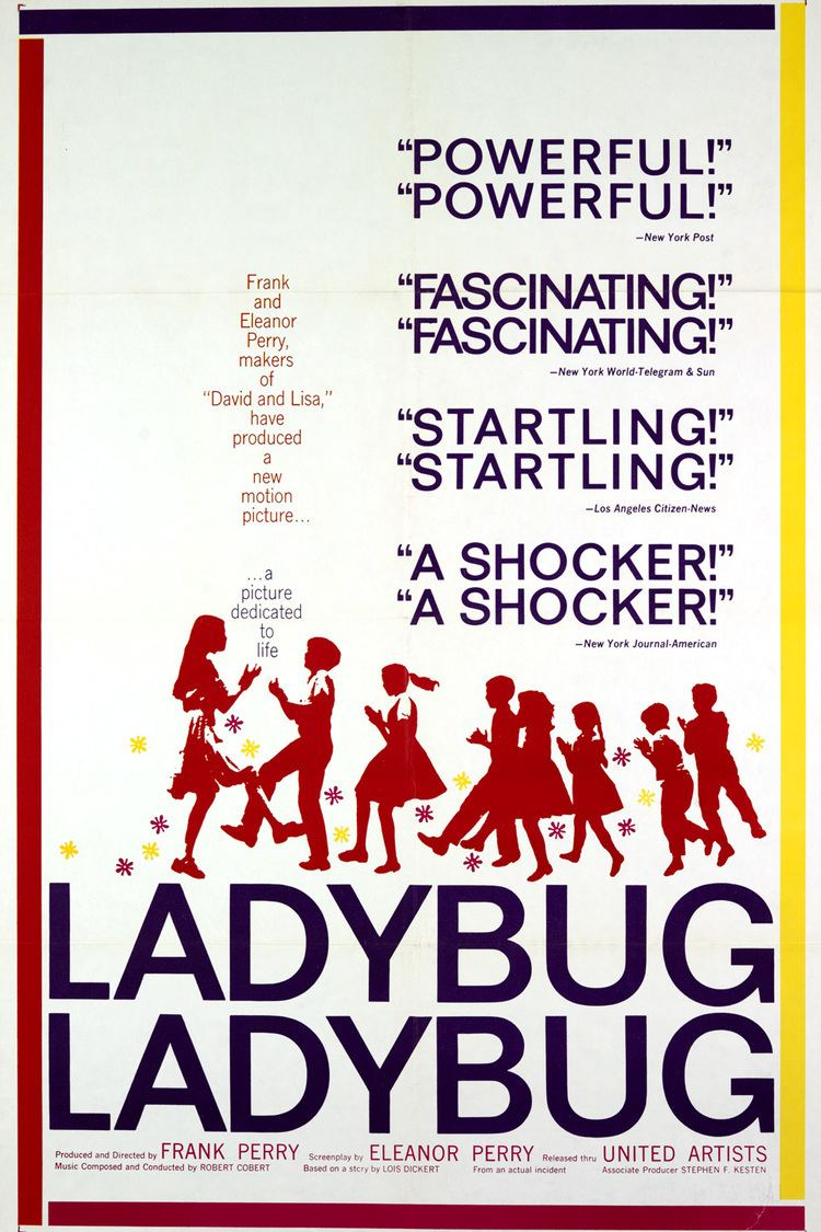 Ladybug Ladybug (film) wwwgstaticcomtvthumbmovieposters44964p44964
