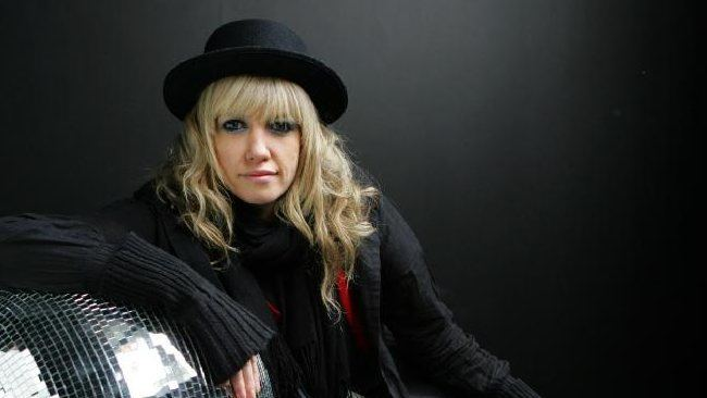 Ladyhawke (musician) New Zealand musician Ladyhawke to release new album