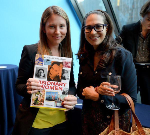 Laetitia Garriott de Cayeux Laetitia Garriott de Cayeux Photos Photos Women39s Forum for the