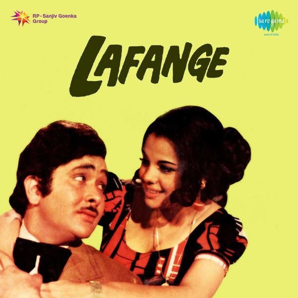 Lafange 1975 Mp3 Songs Bollywood Music