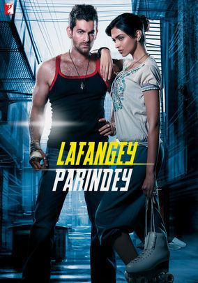 Is Lafangey Parindey available to watch on UK Netflix NewOnNetflixUK