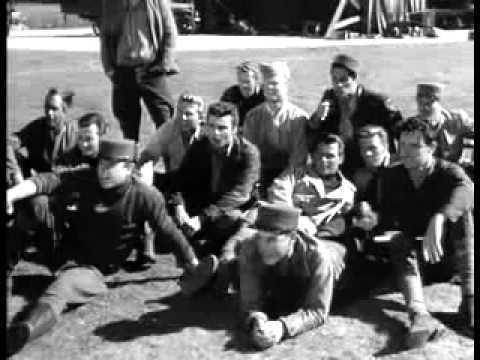Lafayette Escadrille (film) Lafayette Escadrille 1958 Trailer Dror YouTube