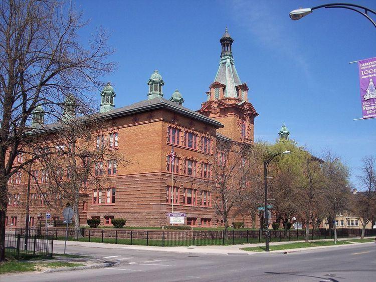 Lafayette High School (Buffalo, New York)