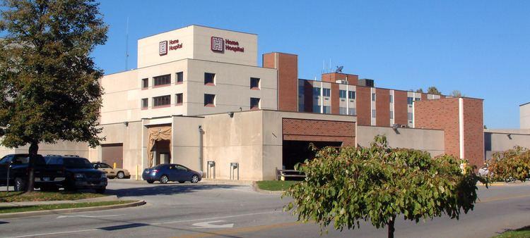 Lafayette Home Hospital