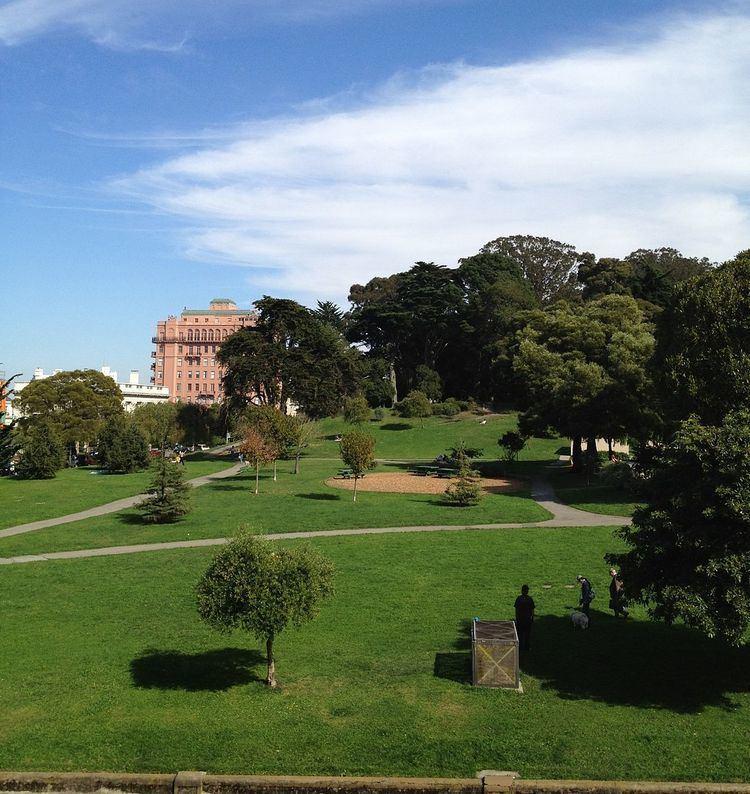 Lafayette Park (San Francisco)