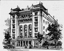 Lafayette Square Opera House httpsuploadwikimediaorgwikipediacommonsthu