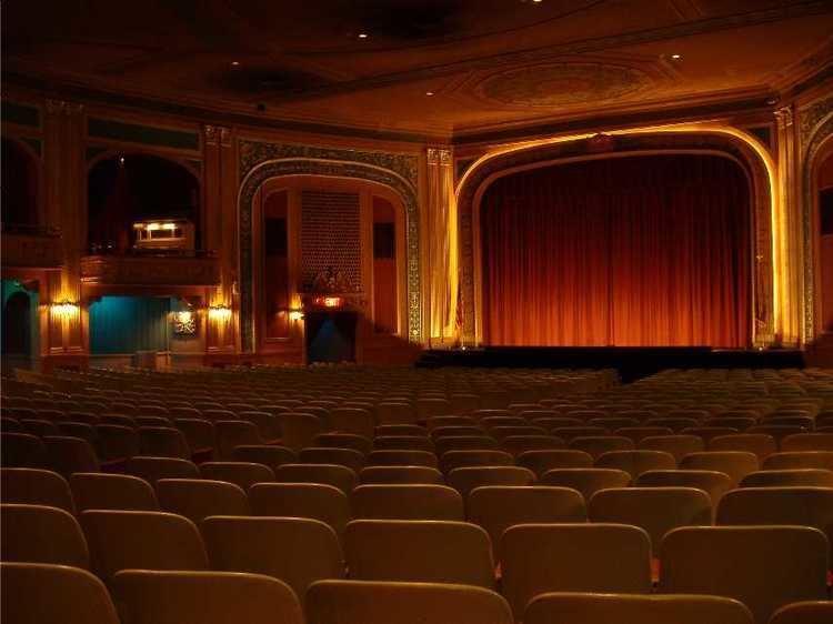 Lafayette Theatre (Suffern)