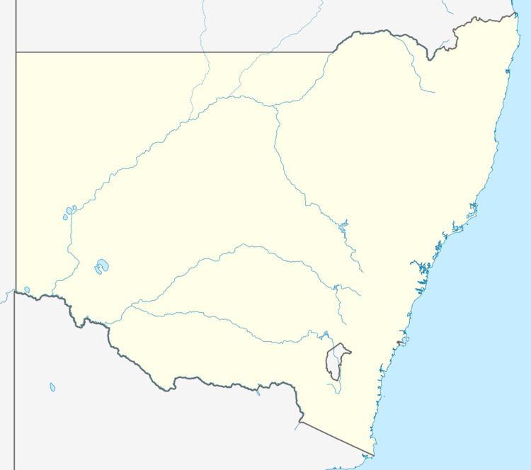 Laggan, New South Wales