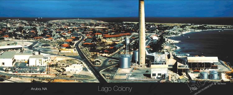 Lago Colony Behind the Corporate Veil ReVista