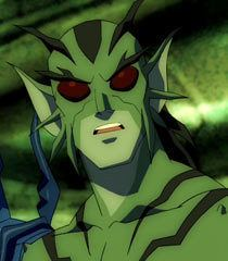 Lagoon Boy Voice Of Lagoon Boy Young Justice Behind The Voice Actors