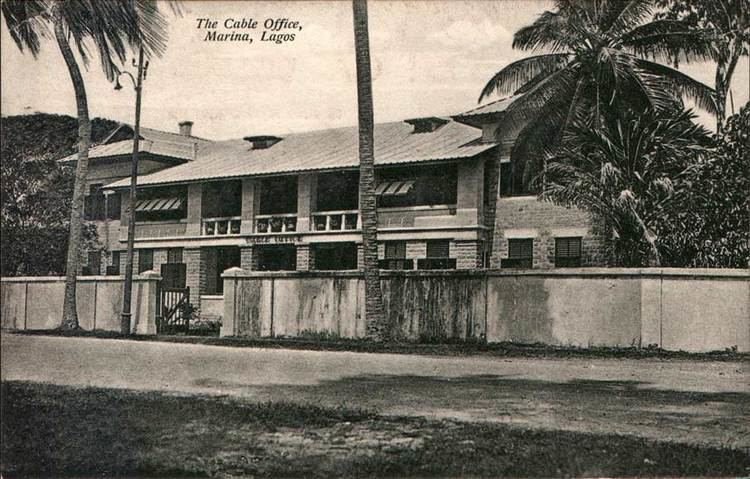 Lagos in the past, History of Lagos