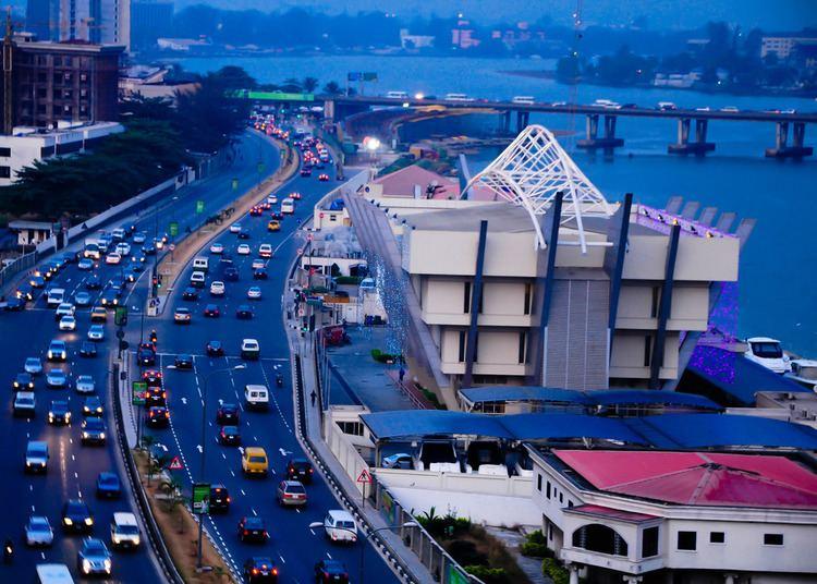 Lagos Beautiful Landscapes of Lagos