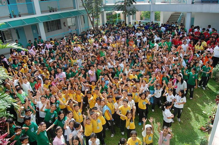 Laguna BelAir School