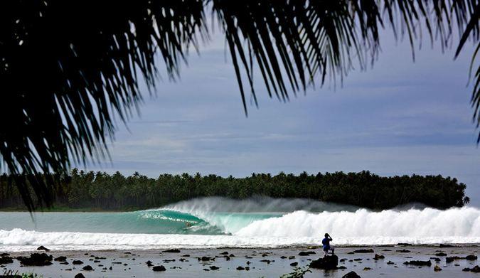 Lagundri Bay Surf Stories Indonesia Discover Your Own Lagundri Bay The Inertia
