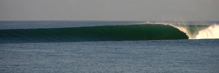 Lagundri Bay The Point Lagundri Bay The Surf Travel Company