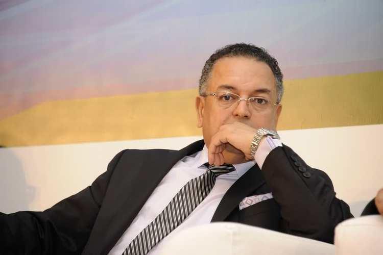 Lahcen Haddad Entretien avec Lahcen Haddad ministre du Tourisme