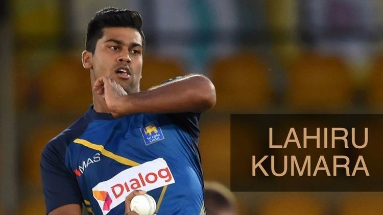 Lahiru Kumara Fernando Lahiru Kumara39s youthful energy turns heads and surprises