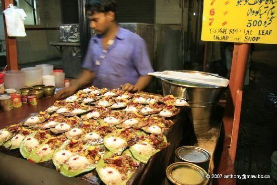 Lahore Cuisine of Lahore, Popular Food of Lahore