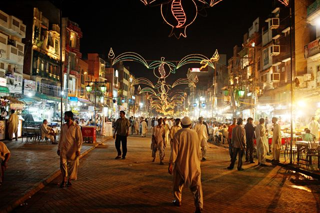 Lahore Culture of Lahore
