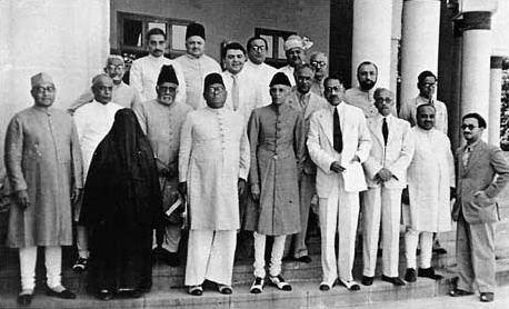 Lahore Resolution