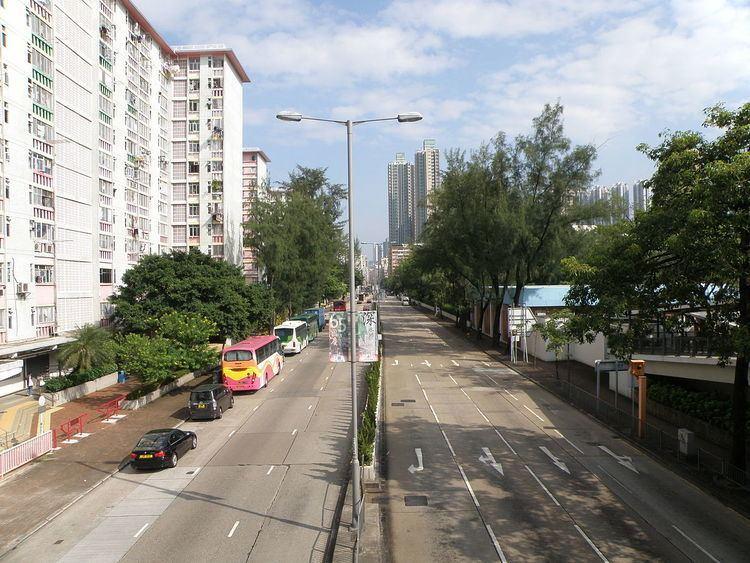 Lai Chi Kok Road