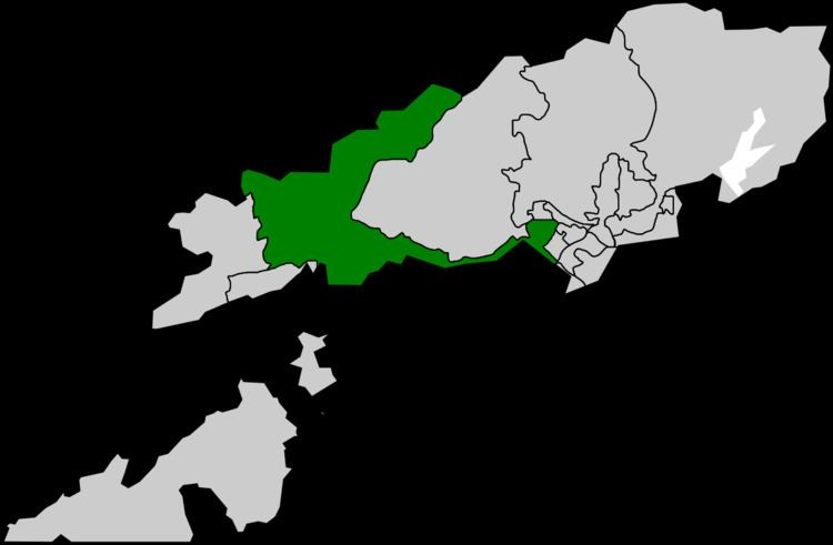 Lai Hing (constituency)